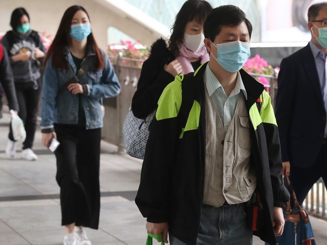 Le coronavirus en Chine a fait 26 morts, une dizaine de villes en quarantaine