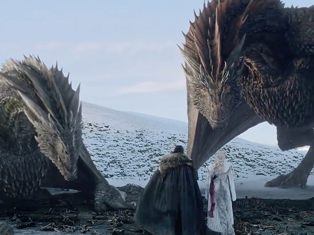 On en sait plus sur les personnages du spin-off de «Game of Thrones»