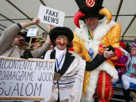 Carnaval d'Alost: une demande d'enquête policière signée par des députés néerlandais