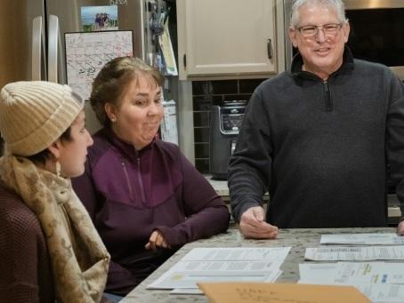 Quand les assurances santé n'assurent plus: le calvaire d'une famille américaine