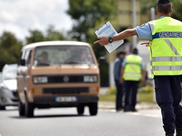 """Déconfinement: la Sécurité routière s'inquiète de """"chiffres alarmants"""""""