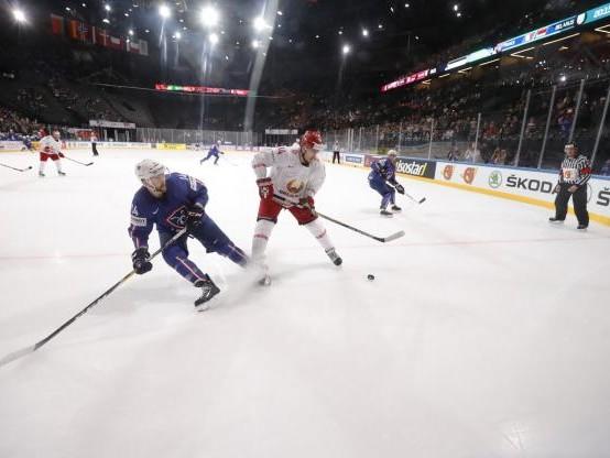Hockey - EDF - Le sélectionneur Philippe Bozon convoque Stéphane Da Costa et Charles Bertrand dans sa première liste