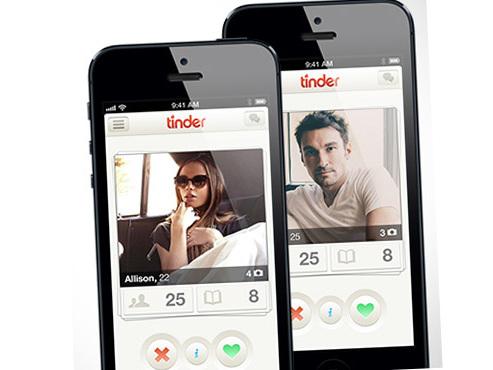 Tinder va ajouter un bouton d'urgence pour les rendez-vous galants
