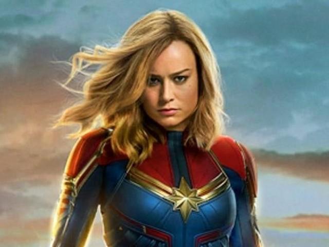 Captain Marvel 2 : Une pétition lancée pour remplacer Brie Larson, l'actrice réagit