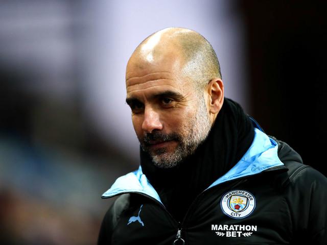Man City : Pep Guardiola connaît l'identité de son prochain club
