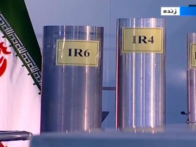L'Iran a commencé à enrichir de l'uranium dans ses centrifugeuses avancées