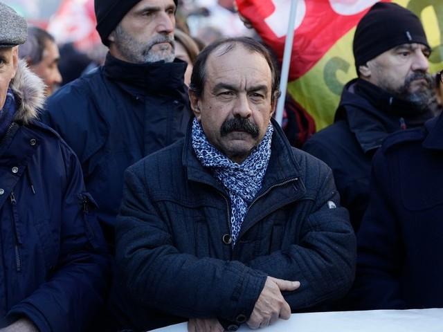 Les syndicats appellent à une nouvelle journée de grève le 29 janvier