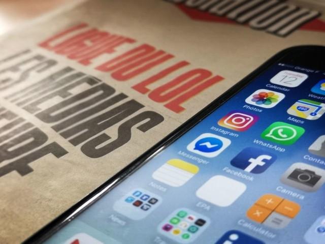 Peut-on repartir de zéro sur les réseaux sociaux ?