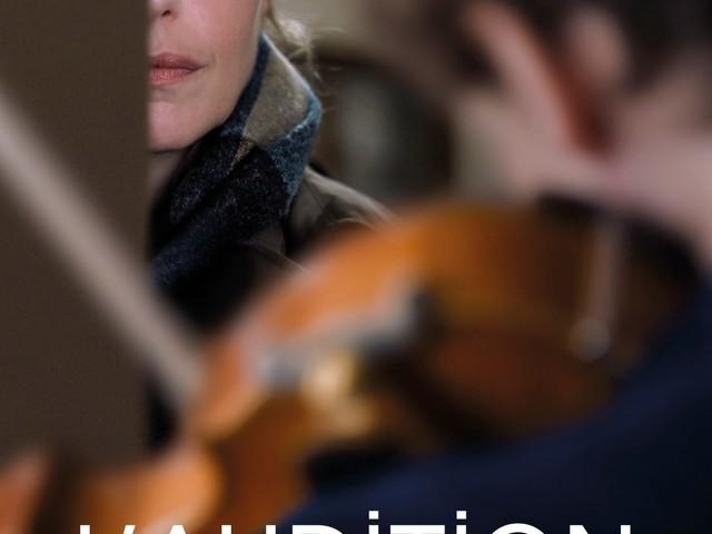 Bande-annonce du film L'audition, avec Nina Hoss et Simon Abkarian.