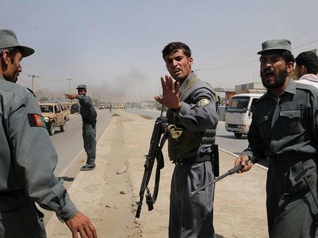 Un attentat dans une mosquée en Afghanistan fait au moins 62 victimes
