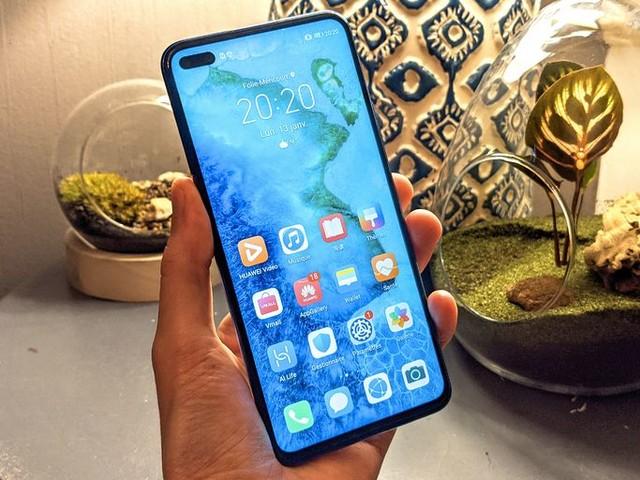 Test : Honor View 30 Pro : un smartphone peut-il vraiment se passer de Google ?