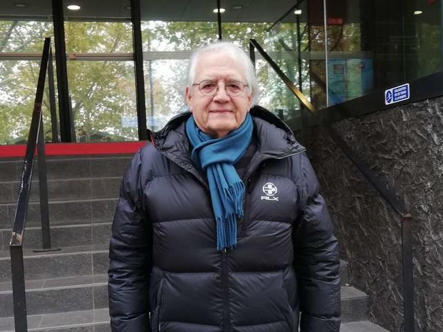 Pessac : un témoin fort de l'histoire du Chili au festival du film d'histoire