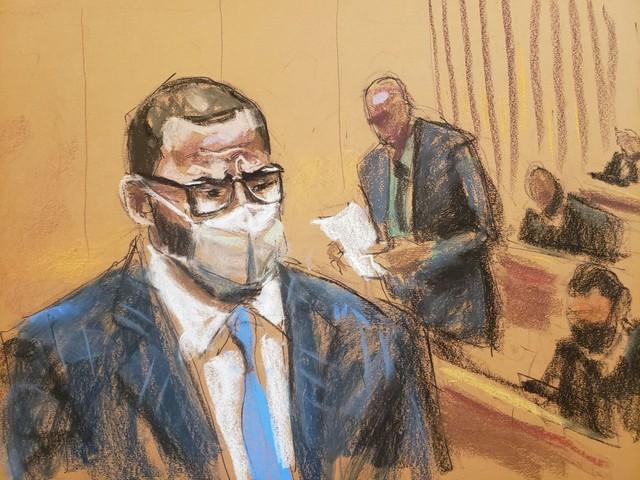 R. Kelly reconnu coupable d'exploitation sexuelle