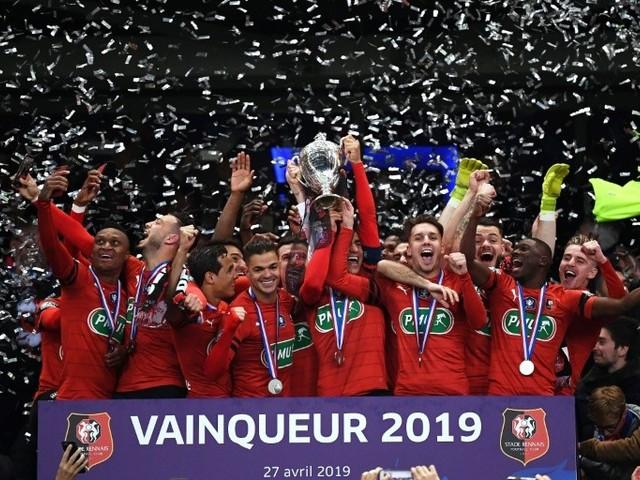VIDÉO. Coupe de France : Rennes triomphe du PSG !