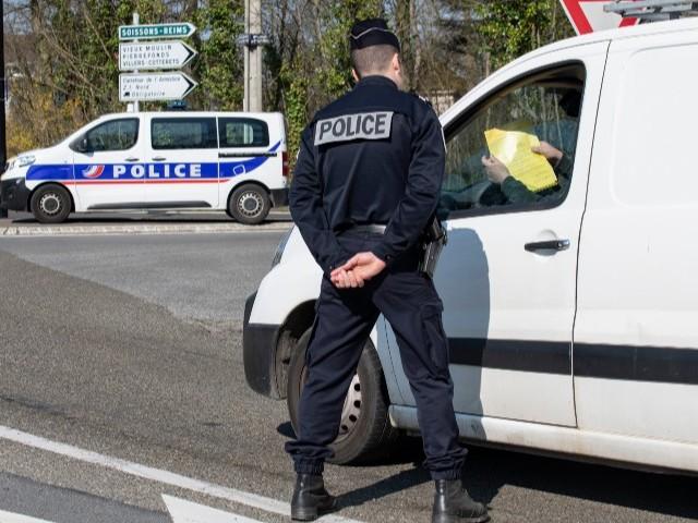 """""""On verbalise, mais on essaye de le faire intelligemment"""" : la semaine de Yannick, commandant de police à Rouen"""