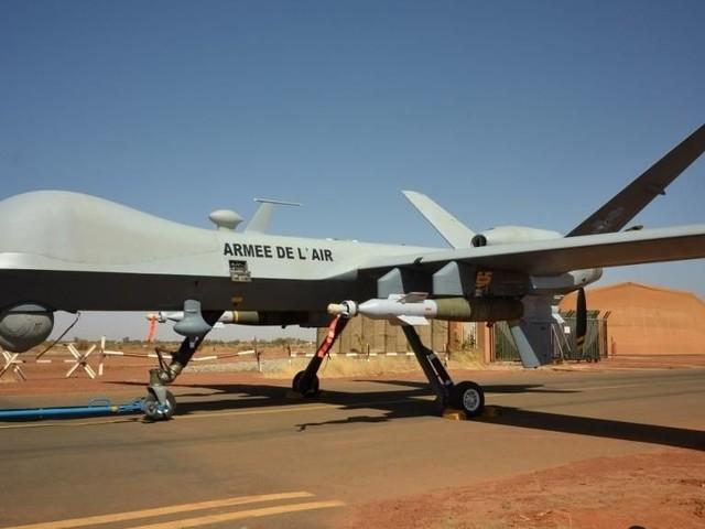 L'histoire pas si récente des drones armés dans les conflits