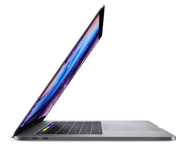 Le MacBook Pro 16 pouces dévoilé aujourd'hui, le Mac Pro en décembre