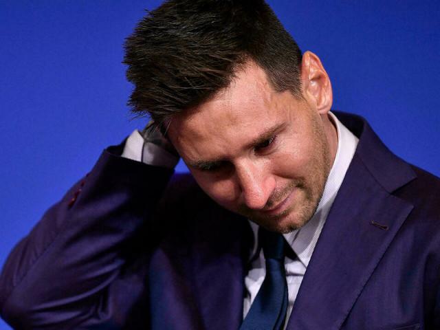 Foot: entre Barcelone et Paris, Messi prolonge le suspense autour de son futur