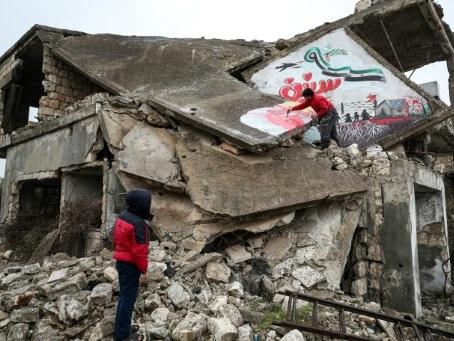 Syrie: la guerre entre dans sa 10e année, les civils premières victimes