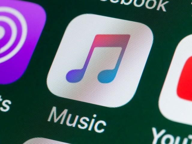 Apple Music a été le 2e plus gros service de streaming musical en 2019