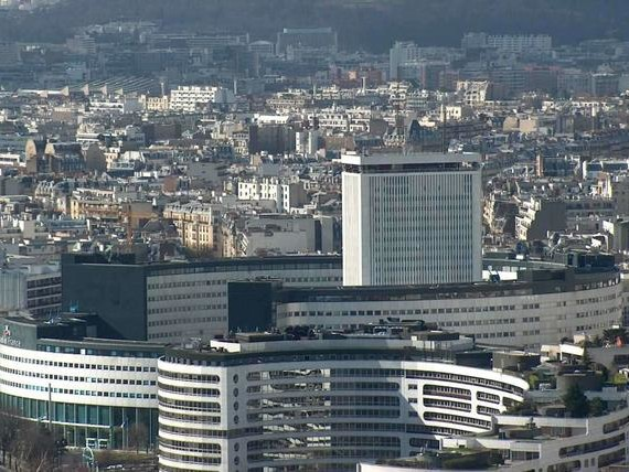Brève - Radio France: la saignée se poursuit