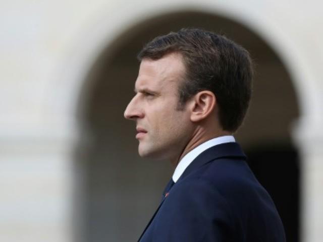 Revers au Sénat pour Macron qui va devoir composer pour sa réforme constitutionnelle