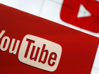 Record d'audience : YouTube veut miser sur les vidéos 180°