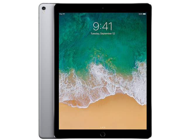 Bon plan : l'iPad Pro 12,9 pouces 128 Go à partir de 639 euros chez Back Market