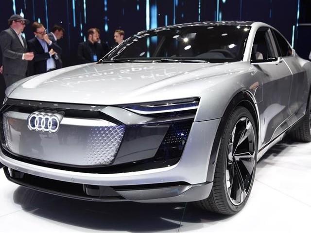 Electrique : le site de Bruxelles produira l'Audi e-tron Sportback en 2019