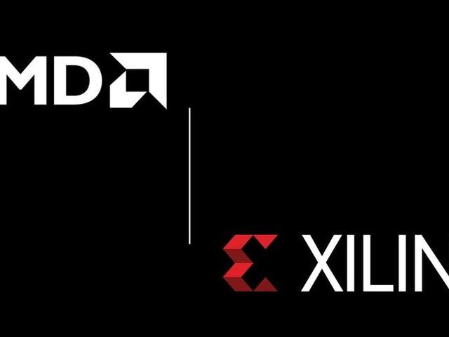 Actualité : AMD met la main sur Xilinx pour 35 milliards de dollars
