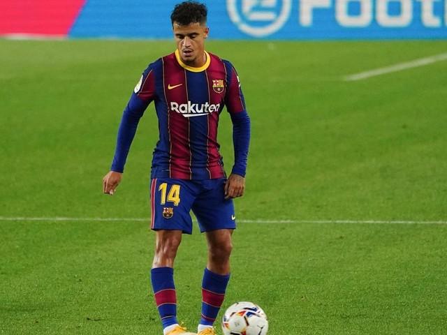 Mercato - Barcelone : Terrible nouvelle pour Laporta avec Coutinho !