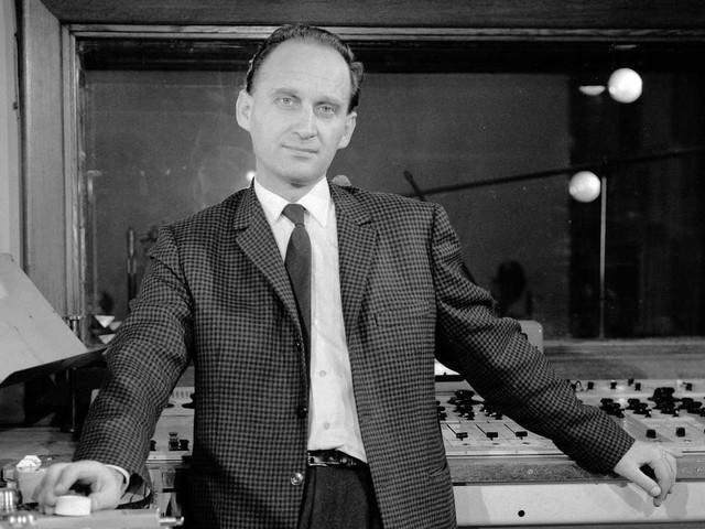Le compositeur Ivo Malec est mort