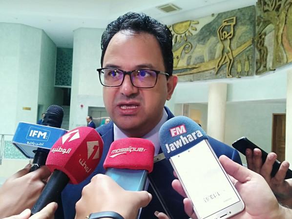 Tunisie: Zied Laadhari détaille les raisons de sa démission des postes de responsabilité à Ennahdha