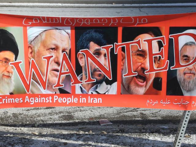 Comment la République islamique d'Iran parvient-elle à gérer tant de crises sans chuter?