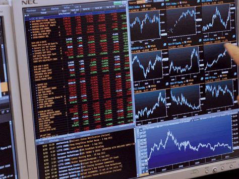 Marché boursier : une tendance stable en 2020, selon MSIN