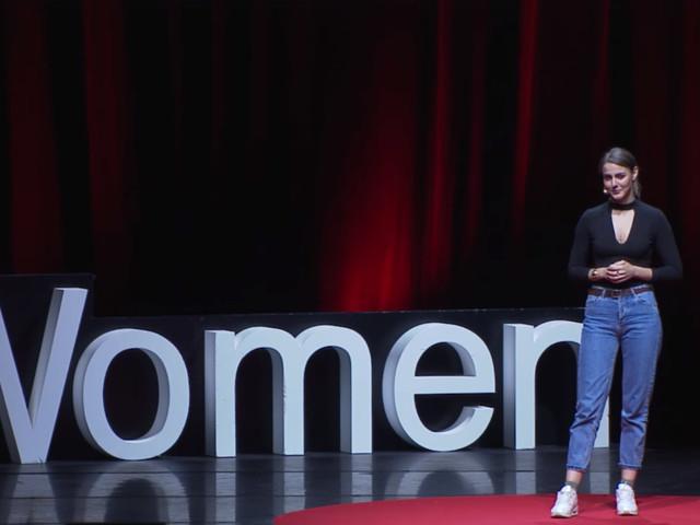 VIDÉOS - TEDxChampsElyséesWomen 2017 : les 6 meilleurs moments