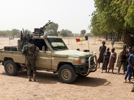 L'ouest du Tchad meurtri par un nouvel attentat-suicide attribué à Boko Haram