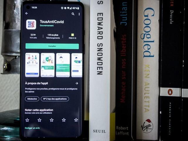 Actualité : TousAntiCovid, nouvelle app pour une nouvelle vie