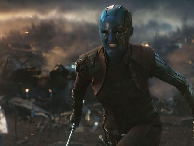 Les premières réactions sur Avengers : Endgame sont particulièrement élogieuses