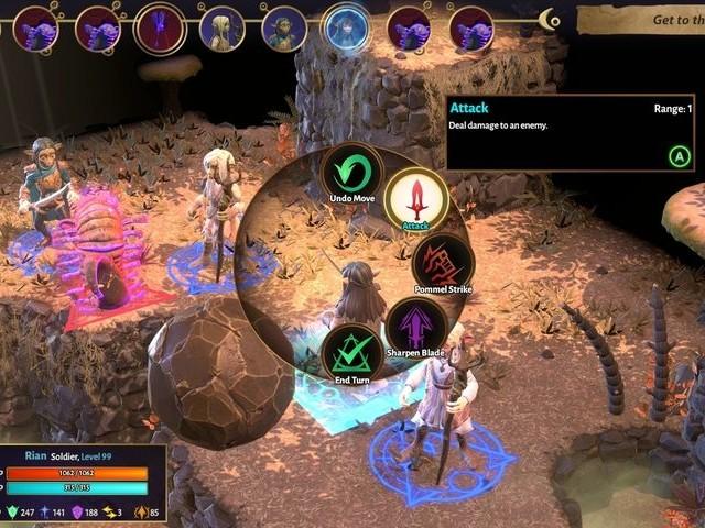 Dark Crystal Tactics prend date pour le 4 février 2020