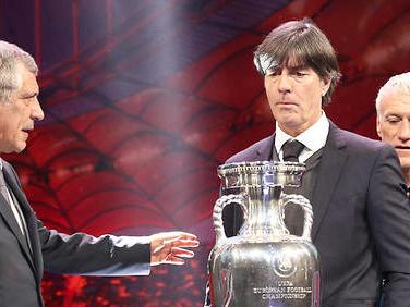 Le tacle du lundi:Euro2020–«Faut pas pleurer comme ça»