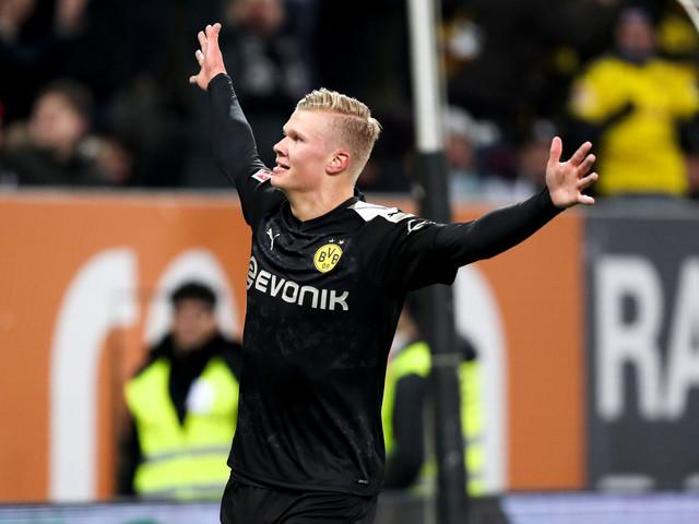 Dortmund – En 2021, le club qui veut s'offrir Haaland c'est cadeau !
