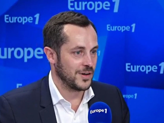 """Époux Balkany, Jean-Marie Le Pen...""""Je n'ai pas une confiance illimitée dans la justice de mon pays"""", raille Nicolas Bay"""