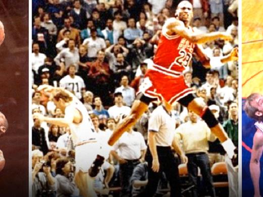 Craig Ehlo, le malheureux défenseur de « The Shot » de Michael Jordan