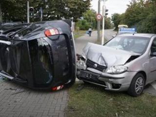 Sécurité routière : la mortalité en forte hausse au mois de novembre 2017
