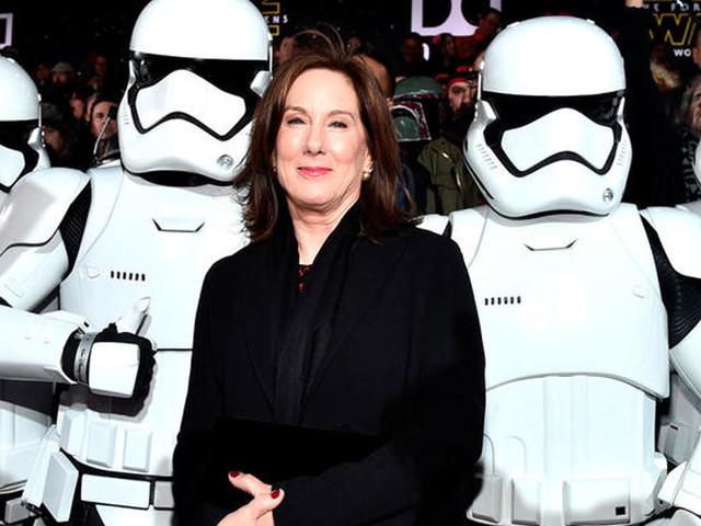 Star Wars IX : Kathleen Kennedy explique le départ de Colin Trevorrow et son remplacement