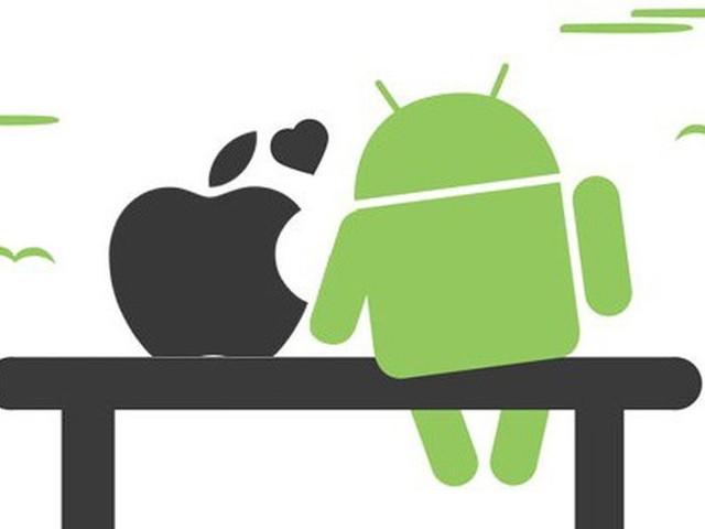 Google l'assure : Android est aussi sécurisé qu'iOS