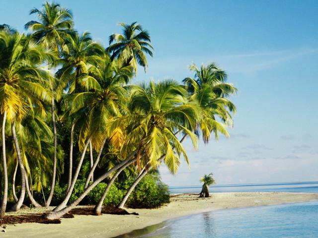 Mon job de rêve aux Maldives s'est transformé en enfer