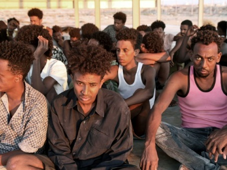 """Réfugiés en Libye: le HCR appelle à davantage de """"solidarité internationale"""""""