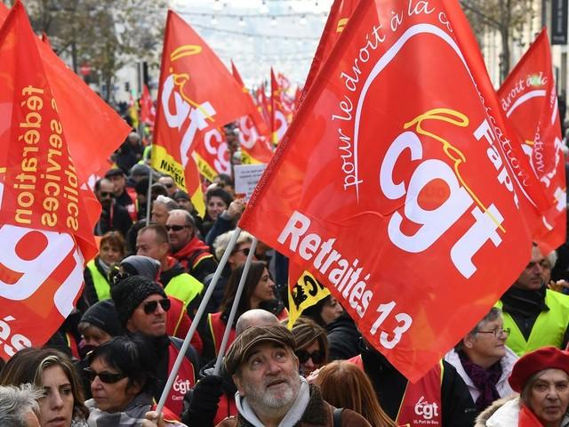 Avant la grève du 5 décembre, 71% des Français inquiets pour l'avenir de leur retraite [SONDAGE EXCLUSIF]